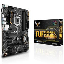 Mother Asus (1151) TUF B360-Plus Gaming DDR4