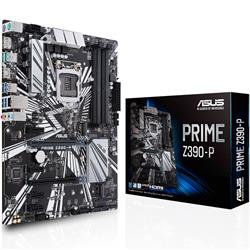 Mother Asus (1151) Z390-P PRIME Ddr4
