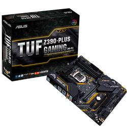 Mother Asus (1151) TUF Z390-PLUS Gaming