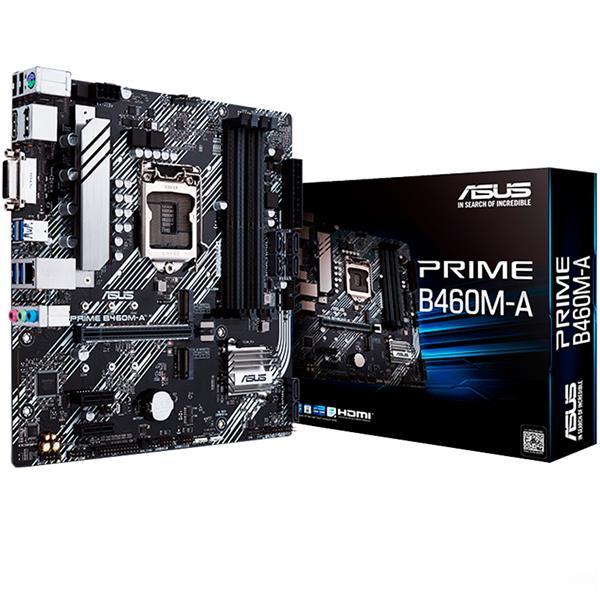 Motherboard Asus PRIME B460M-A