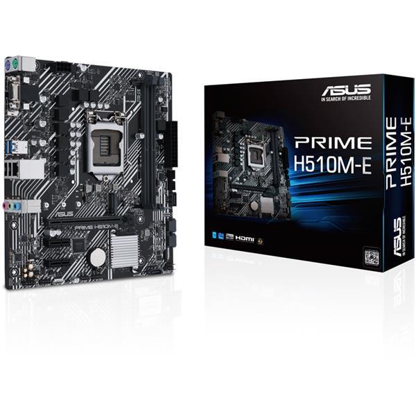 Motherboard Asus H510M E Prime 1200