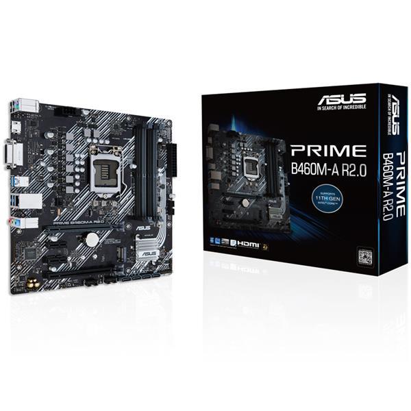 Motherboard Asus PRIME B460M-A R2.0