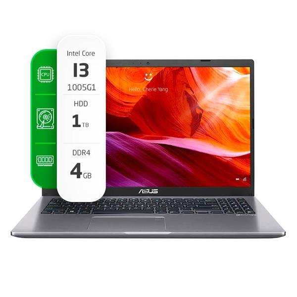 Notebook Asus X509 15.6