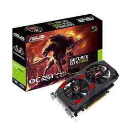 Placa de Video Asus GTX1050 Cerberus 2Gb Ddr5