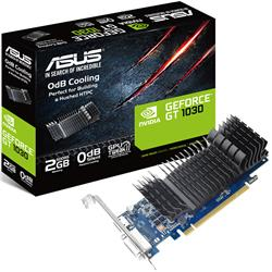 Placa de Video Asus GT1030 2Gb Ddr5