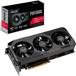 Placa de Video Asus Radeon Rx 5700 TUF 8GB GDDR6
