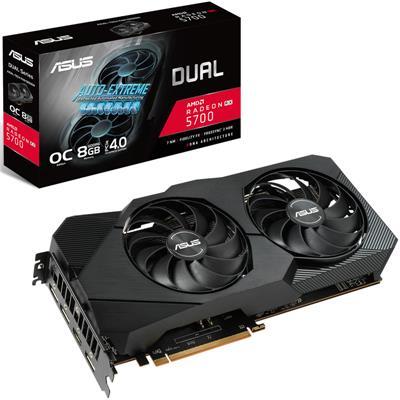 Placa de Video Asus Radeon Rx 5700 EVO 8GB GDDR6