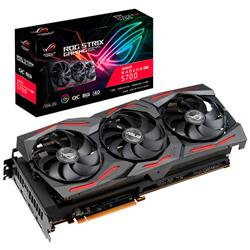 Placa de Video Asus ROG STRIX Radeon Rx 5700 8GB GDDR6