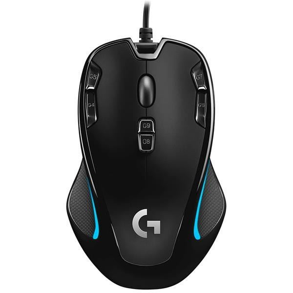 Mouse Logitech G300S Gaming
