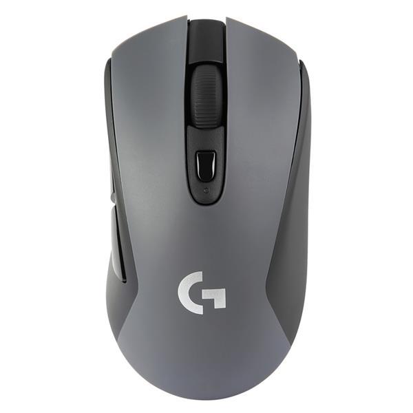 Mouse Logitech G603 Black