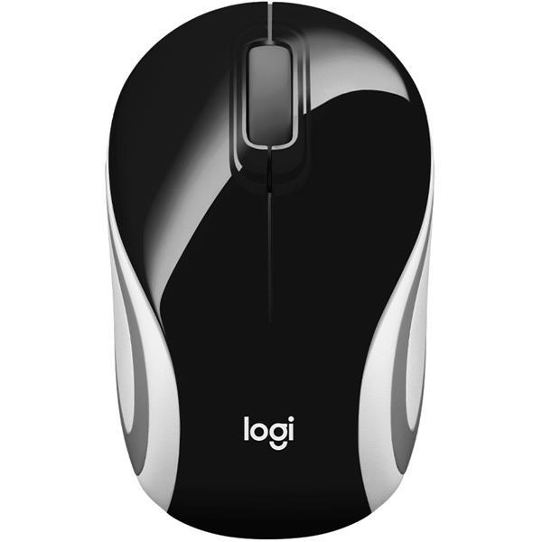 Mouse Logitech M187 Inalambrico