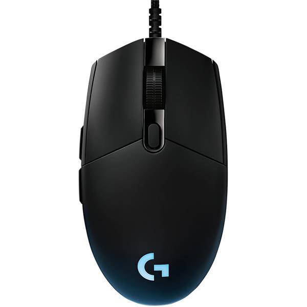 Mouse Logitech G Pro