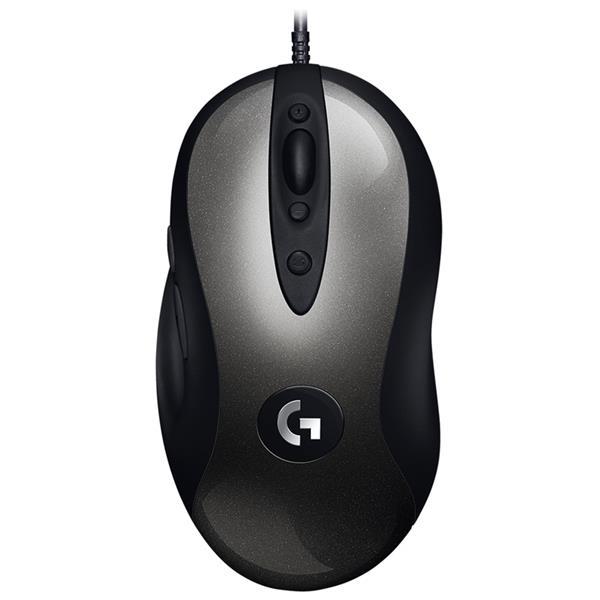 Mouse Logitech MX518 Legendary Sensor Hero