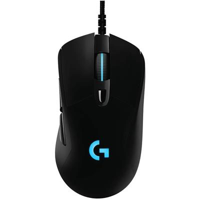 Mouse Logitech G403 Hero Gaming