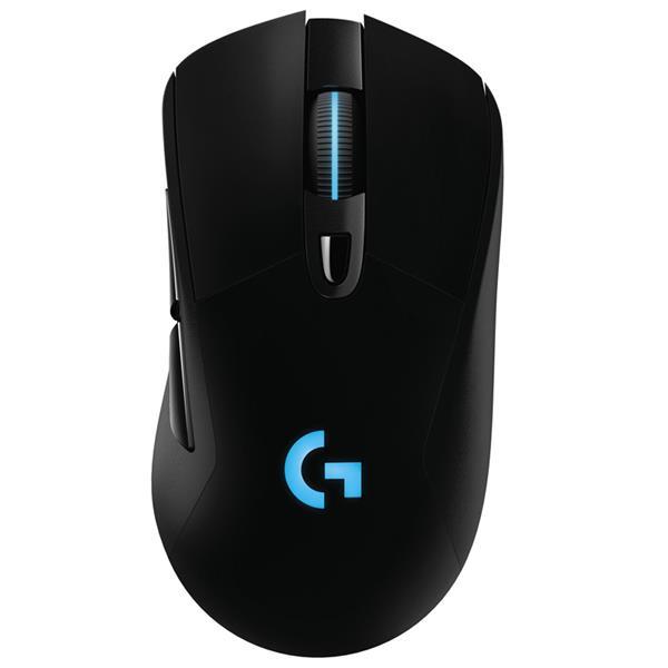 Mouse Logitech G703 LIGHTSPEED Wireless