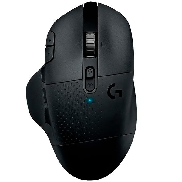 Mouse Logitech G604 Lightspeed Black