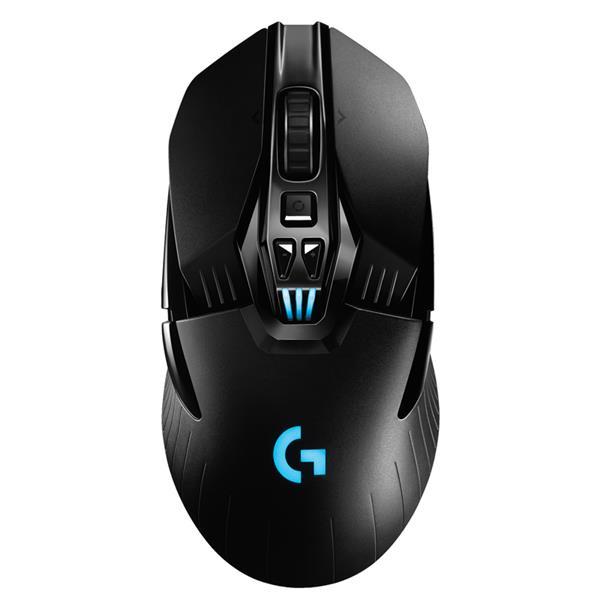 Mouse Logitech G903 HERO LIGHTSPEED Wireless