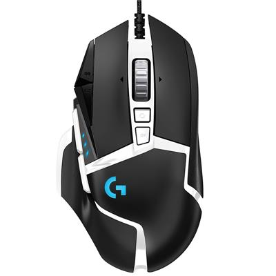 Mouse Logitech G502 HERO SE