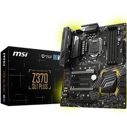 Mother MSI (1151) Z370 Sli Plus