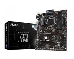 Mother MSI (1151) Z370 A-Pro