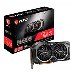 Placa de Video MSI Radeon RX 5700 XT MECH OC 8GB GDDR6