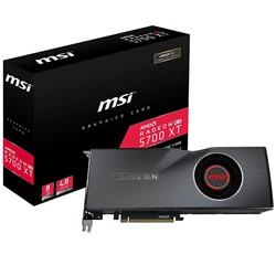 Placa de Video MSI Radeon RX 5700 XT 8GB GDDR6