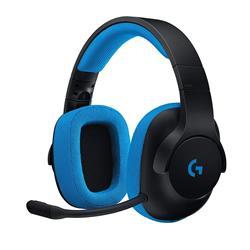 Auricular Logitech G233 Prodigy Gaming