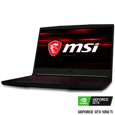 NOTEBOOK GAMER MSI GF63 THIN 9RCX
