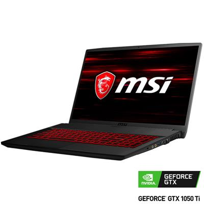 Notebook Gamer MSI GF75 THIN 9RCX