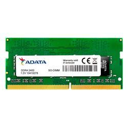 Mem 8Gb 2400 Ddr4 Adata So-Dimm