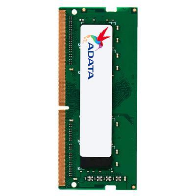 MEMORIA RAM SODIMM ADATA 8GB 2666 MHZ DDR4