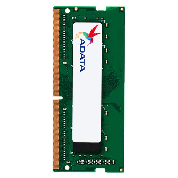Memoria Ram Sodimm Adata 4GB 2666 Mhz DDR4