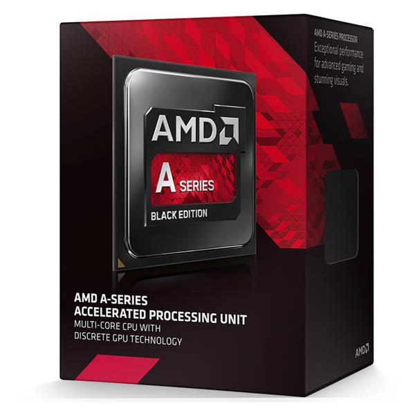 Micro AMD (FM2+) Apu A6-7480 3.8 Ghz