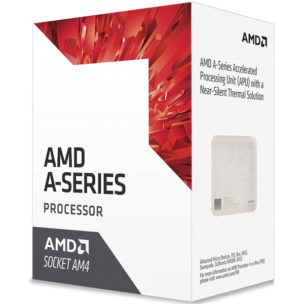 Micro AMD APU A10 9700E 3.5 Ghz AM4
