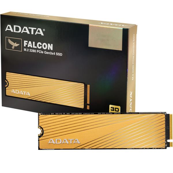 Disco Solido SSD 256GB Adata M.2 Falcon