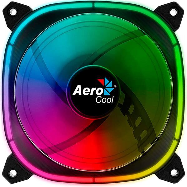 FAN AEROCOOL ECLIPSE 12 (ARGB-DUAL-RING)