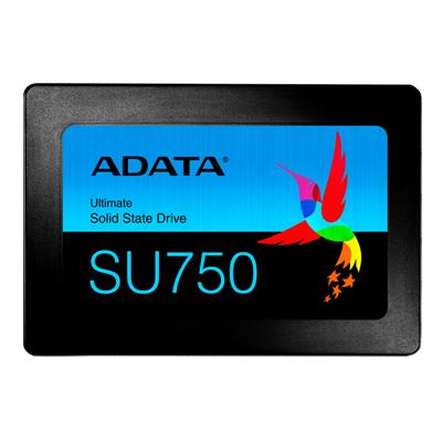 Ssd ADATA SU750 256GB