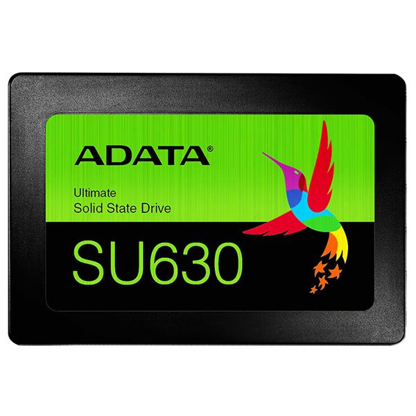 Disco Solido SSD 960GB Adata SU630 Ultimate