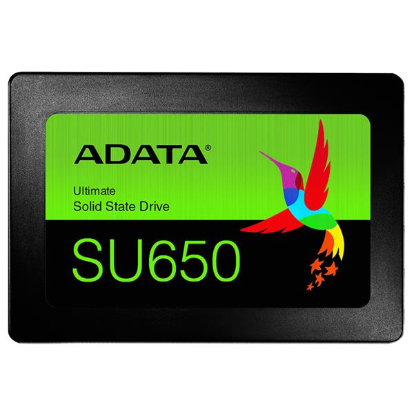 Ssd Adata ULTIMATE SU650 120GB Sata III