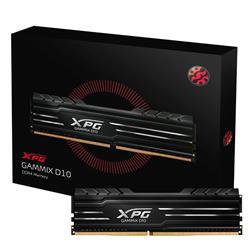 Memoria Ram 4Gb 2400 Ddr4 Adata Xpg Black Gammix D10