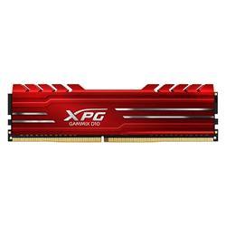 Mem 8Gb 2400 Ddr4 Adata Xpg Gammix D10 Red