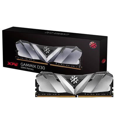 Memoria Ram Adata Xpg GAMMIX D30 8GB 2666 Mhz DDR4