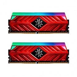 Memoria Ram 16Gb (2x8) 3000 Ddr4 Adata Xpg Spectrix D41 RGB