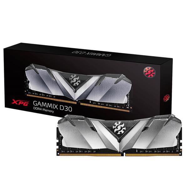 Memoria Ram Adata Xpg GAMMIX D30 8GB 3000 Mhz DDR4