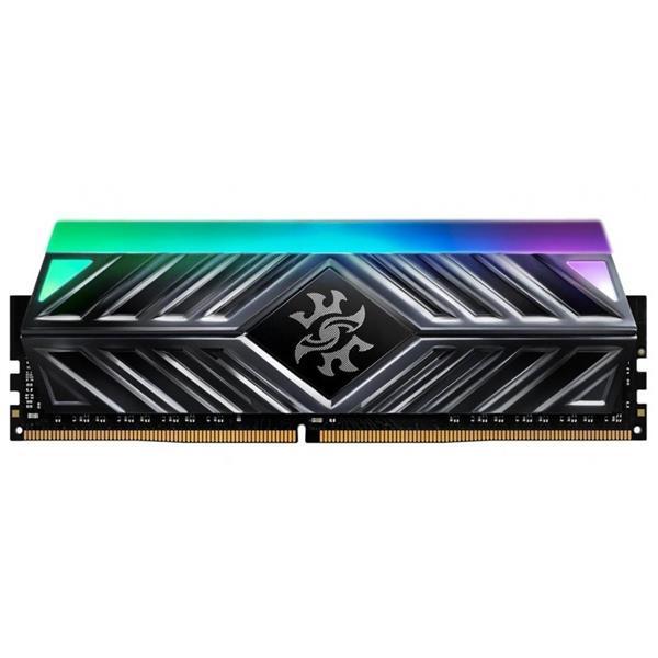 Memoria Ram Adata Xpg Spectrix D41 RGB 16GB 3200 Mhz DDR4