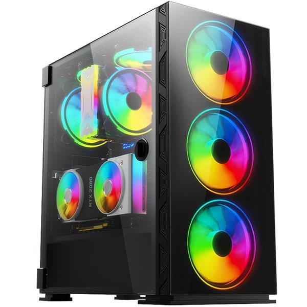 Gabinete Gamer Acer AX6-B
