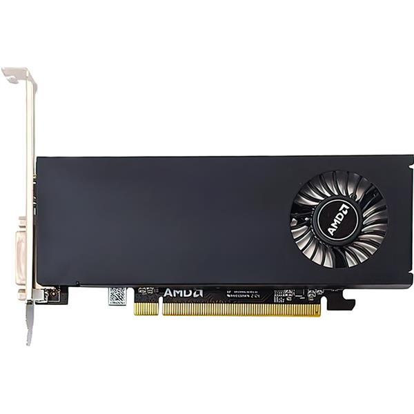 Placa de Video Power Color Rx 550 2GB GDDR5 Low Profile BULK