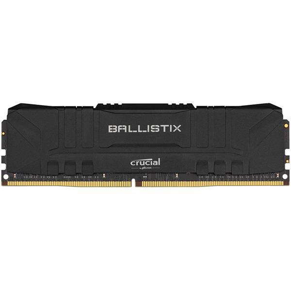 Memoria Ram Crucial Ballistix 8GB 3000 Mhz DDR4