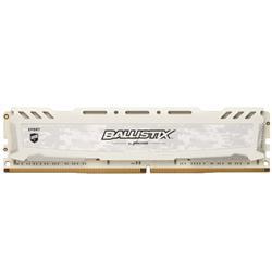 Memoria Ram 4Gb 2666 MHZ DDR4 Crucial Ballistix White