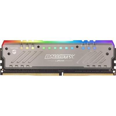 Memoria Ram 16Gb 3000 Ddr4 Crucial Ballistix Tactical RGB